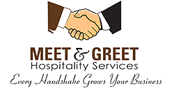Meet & Greet Hospitality services